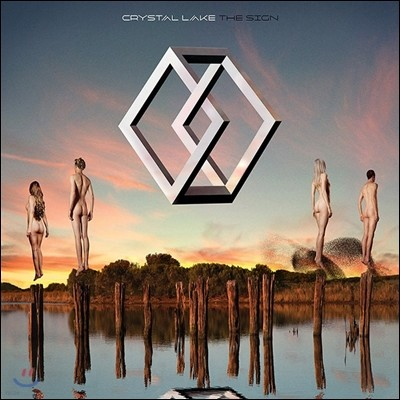 Crystal Lake - The Sign (International Edition)