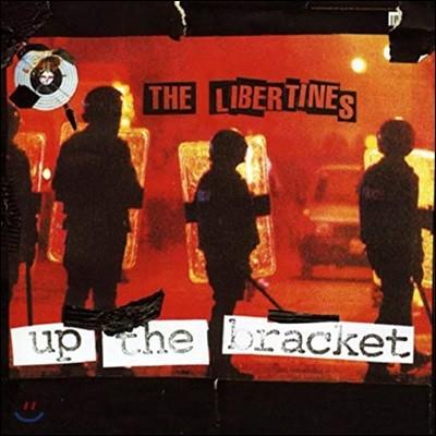 The Libertines (리버틴스) - 1집 Up the Bracket [LP]