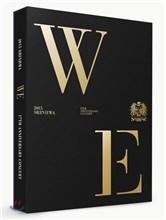 신화 (Shinhwa) 17주년 기념 콘서트 DVD : WE