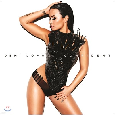 Demi Lovato - Confident (Deluxe Edition)