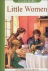 Classic Starts #5 : Little Women (Book+CD Set)