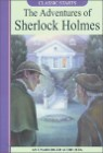 Classic Starts #6 : The Adventures of Sherlock Holmes (Book+CD Set)