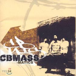 CB Mass 2집 - Matics