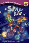 All Aboard Reading Pre Level : Space Kid