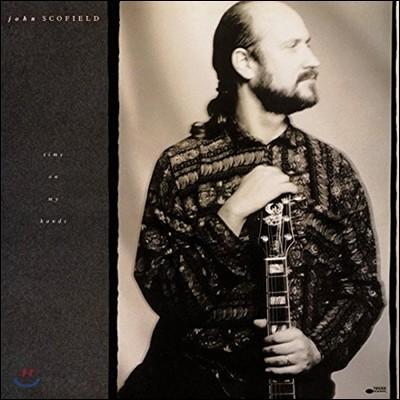 John Scofield - Time On My Hands [LP]