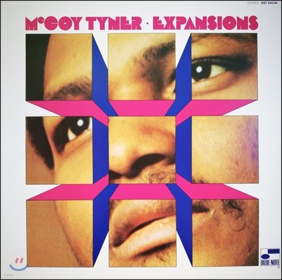 McCoy Tyner - Expansions [LP]