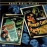 Mummy's Ghost & Mummy's Curse (미이라의 유령)(지역코드1)(한글무자막)(DVD)