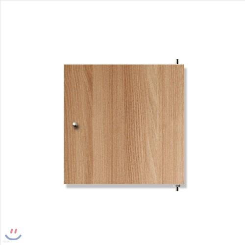 [SOF] 나무문  /  DIY/조립 맞춤형책장