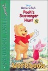 Disney's First Readers Level 1 Workbook : Pooh's Scavenger Hunt - WINNIE THE POOH
