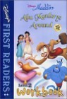 Disney's First Readers Level 2 Workbook : Abu Monkeys Around - ALADDIN