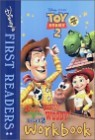 Disney's First Readers Level 2 Workbook : Howdy, Sheriff, Woody! - TOY STORY 2