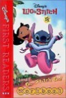 Disney's First Readers Level 3 Workbook : Go, Stitch, Go! - LILO & STITCH