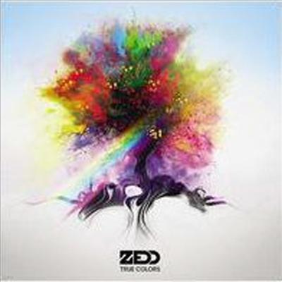 Zedd - True Colors