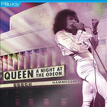 Queen - A Night At The Odeon (Blu-ray)(2015)