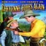 Cheyenne Rides Again (���̿�)(DVD)