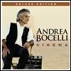 Andrea Bocelli �ó� - �ȵ巹�� ��ÿ���� �θ��� ��ȭ���� (Cinema)