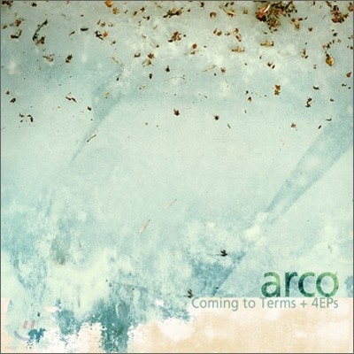 Arco - Coming to terms + 4EPs (Repackage)