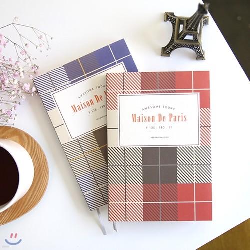 MAISON DE PARIS DAIRY