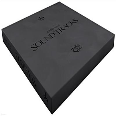Jimmy Page - Sound Tracks (Limited Edition Box Set)(4LP)