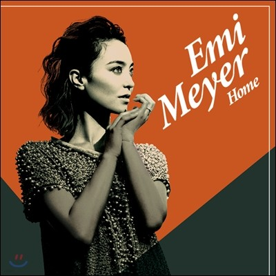 Emi Meyer - Home