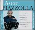 Astor Piazzolla �ƽ��丣 �Ǿ����� - 6���� �������� �ٹ� (3 CD Collection - 6 Original Albums 1955-1962)