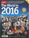 The Economist [The World In 2016]