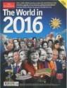 The Economist (연간) : The World In 2016