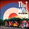 Who - The Who: Live In Hyde Park
