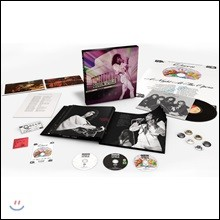 Queen - A Night At The Odeon [CD+DVD+LP+블루레이 Super Deluxe Edition]