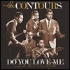 The Contours - Do You Love Me [LP]