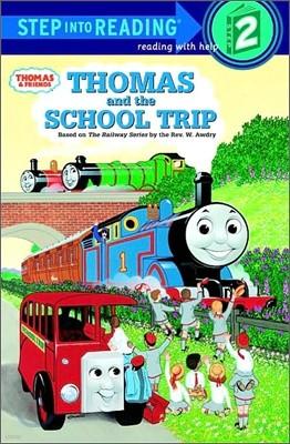 [염가한정판매] Thomas and the School Trip