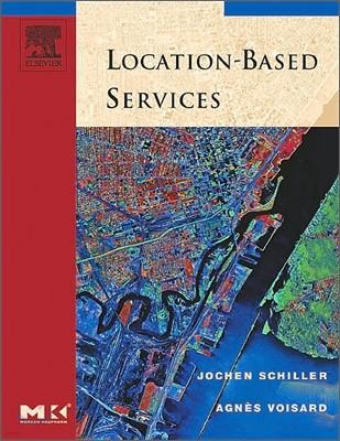 [염가한정판매] Location-Based Services