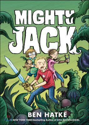 Mighty Jack 1