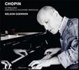 Nelson Goerner 쇼팽: 전주곡, 뱃노래, 폴로네즈, 자장가 (Chopin: 24 Preludes, Barcarolle, Polonaise, Berceuse)