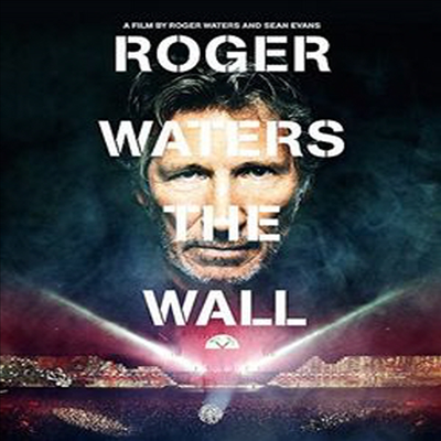 Roger Waters - Roger Waters The Wall (한글자막)(지역코드1)(DVD) (2015)