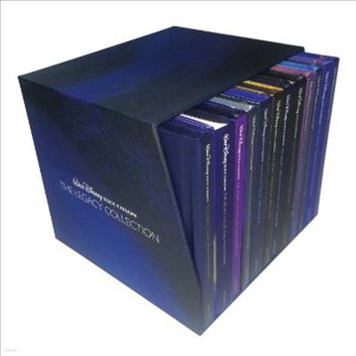 Walt Disney - Walt Disney Records The Legacy Collection (28 CD Box Set)