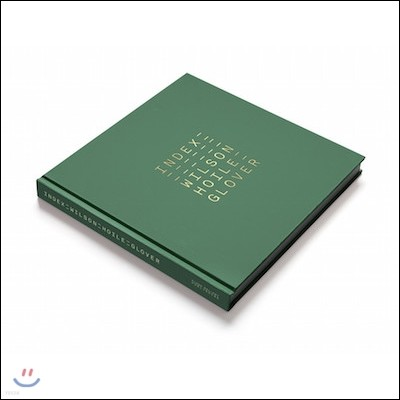 Steven Wilson - Index (Book)