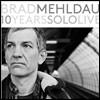 Brad Mehldau - 10 Years Solo Live (Deluxe Box Set)