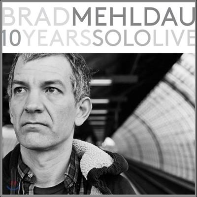 Brad Mehldau - 10 Years Solo Live (Limited LP Box Set)