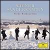 Vienna Boys Choir 빈 소년 합창단 - 메리 크리스마스 프롬 비엔나 (Merry Christmas from Vienna)