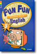Fun Fun English 5 : Student Book