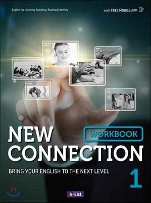 New Connection 1 : Workbook