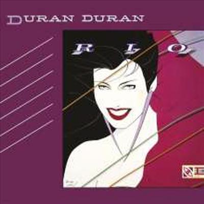 Duran Duran - Rio (Remastered)(5 Bonus Tracks)