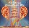 얼티메이트 데몬스트레이션 디스크 : 체스키 오디오 테스트 길라잡이 [귀그림 테스트 - 황인용 해설] (Ultimate Demonstration Disc)