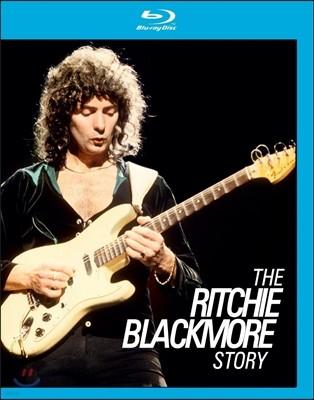 Richie Blackmore - The Richie Blackmore Story