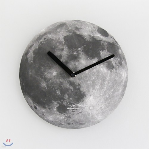OBJECT CLOCK_MOON