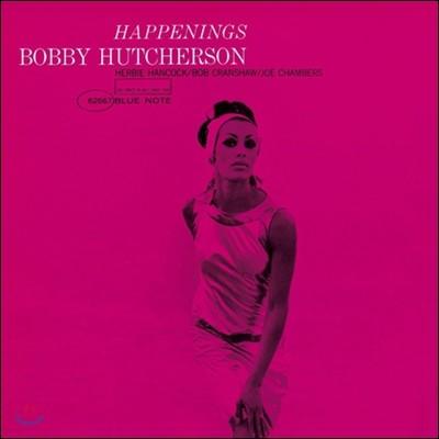 Bobby Hutcherson - Happenings [LP]