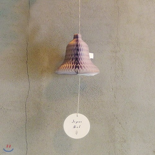 CHRISTMAS CARD_silver bell