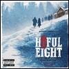 The Hateful Eight (����ƮǮ8) OST