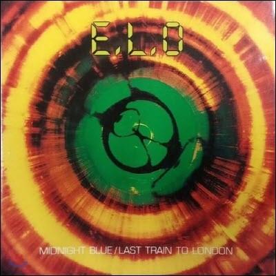 [중고] Electric Light Orchestra(E.L.O) / Midnight Blue / Last Train To London